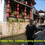 My China Trip - lijiang