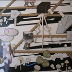 SAM= seattle art museum
