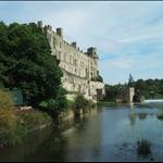Warwick Castle 2009
