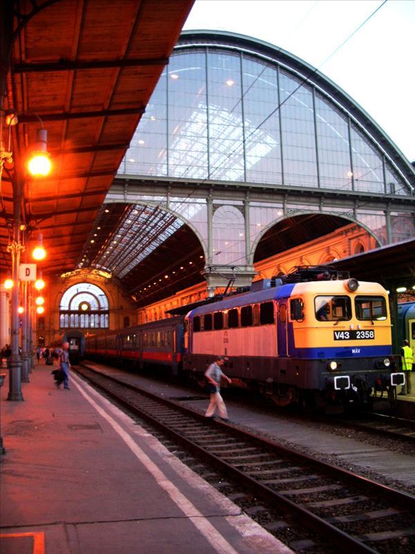 Station (Hungary)
