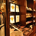 Hard Rock Cafe Store - Roppongi
