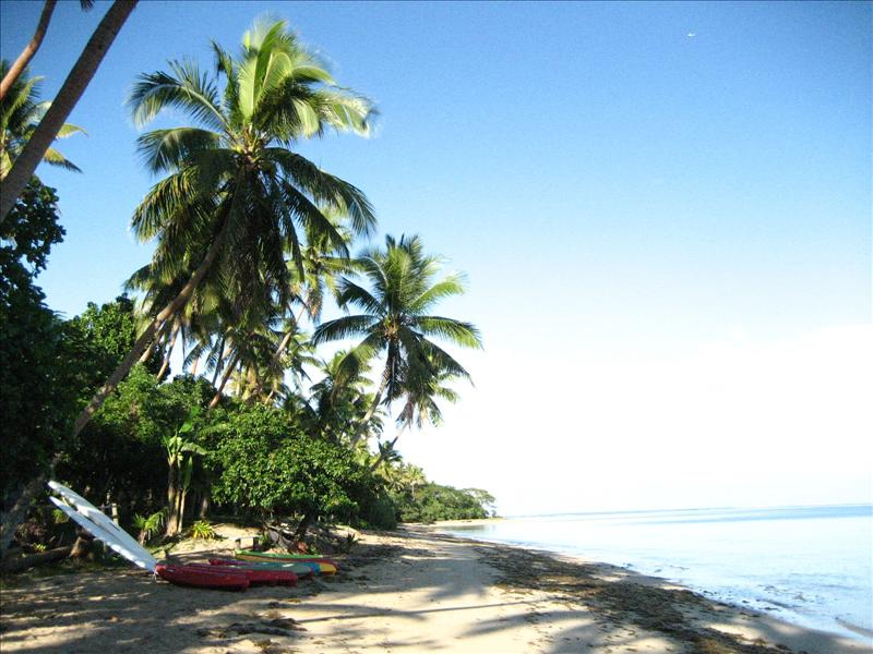 Robinson Cruiseo Island