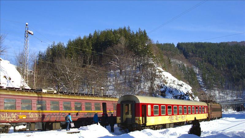 Koprivshtitsa Station