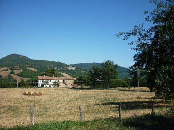 giorno 3: toscana - verso monte amiata - colline metallifere