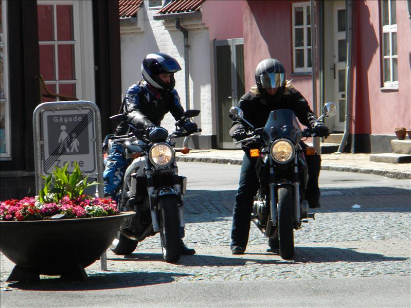 Kerteminde Bikers