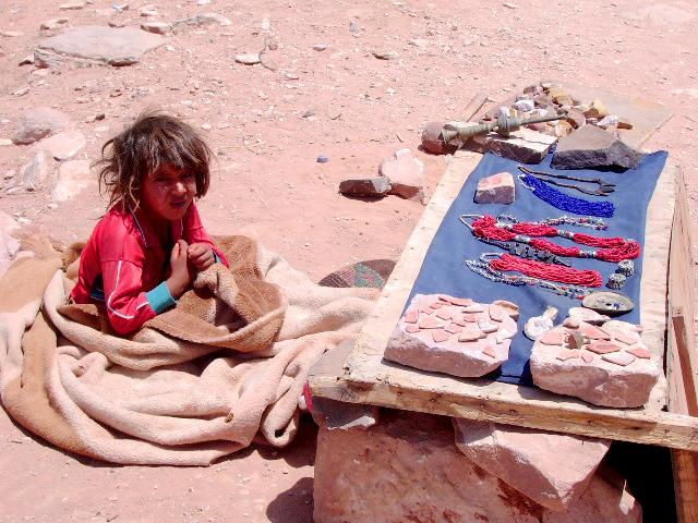 Bedouin (Jordan)