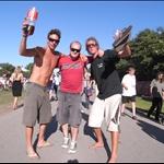 ROSKILDE FESTIVAL 3-4 JULI 08