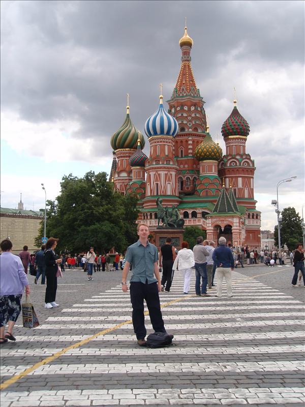 Some tourist