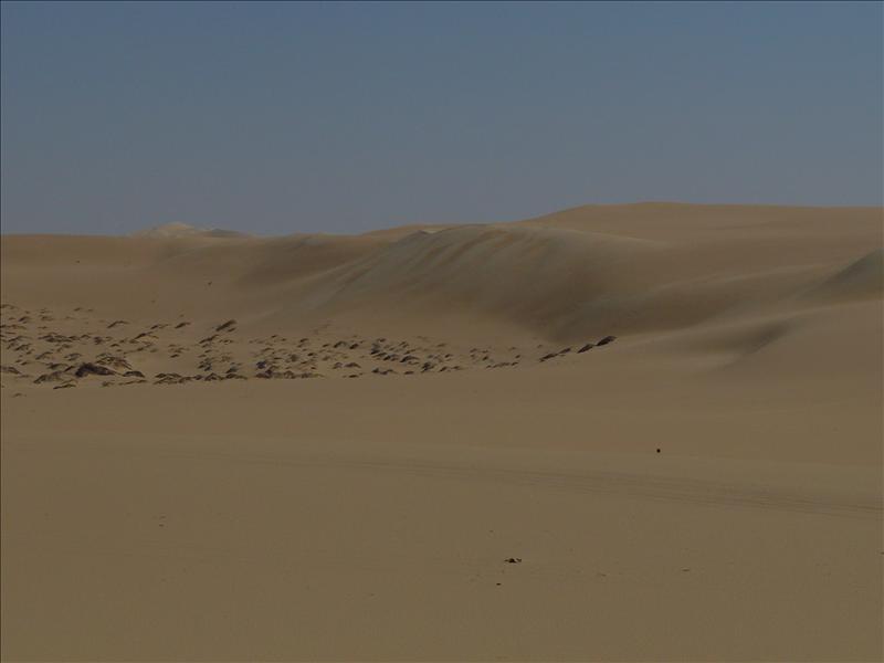 Siwa - Woestijn 14