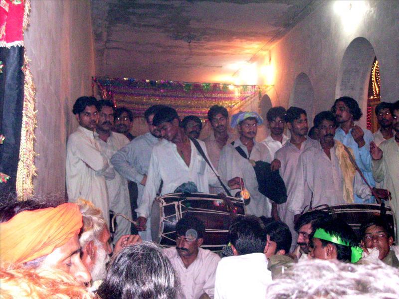 Sufi Dhol (Pakistan)