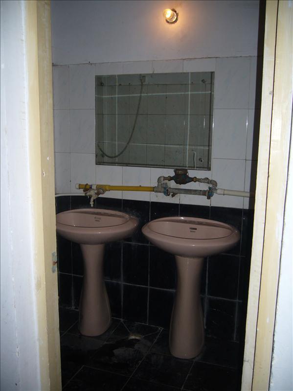 房內Toilet @ 恆星學院