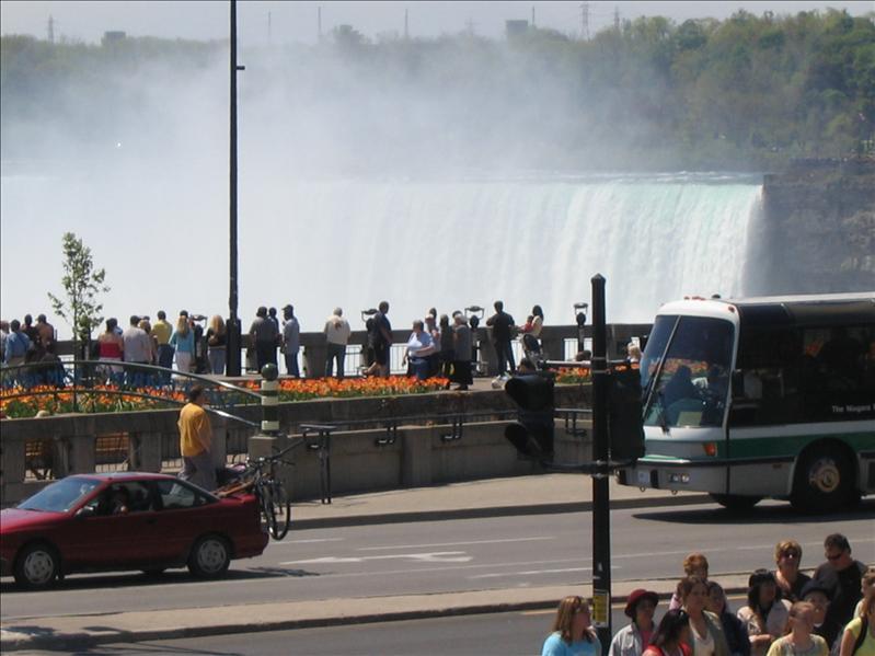 Niagara Falls - 30