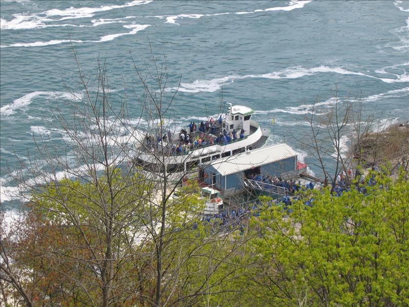 Niagara Falls - 22