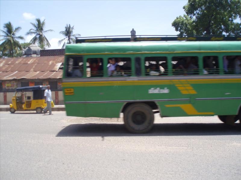 South India - Fernando López