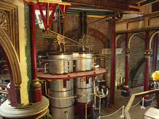 The Prince Consort Pumping Engine