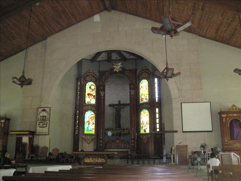 St. Dominic (Bayombong)