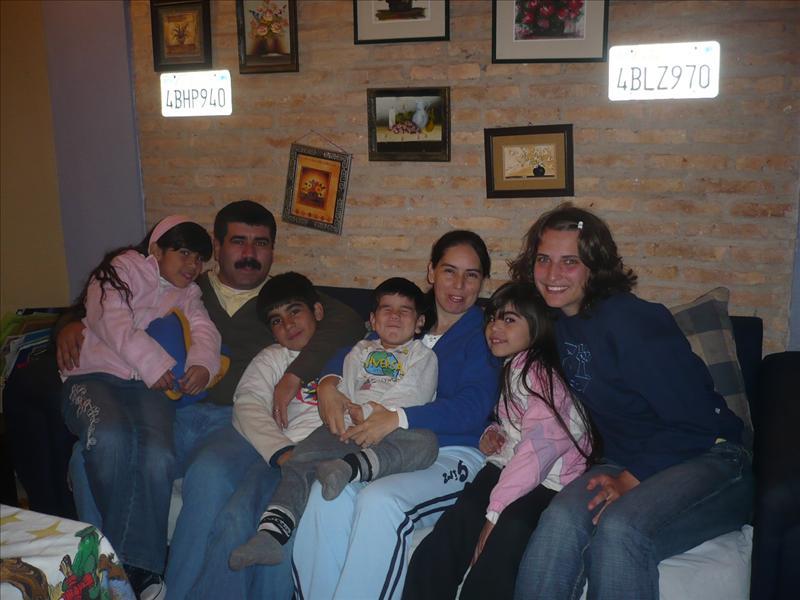 Meine Familie :)