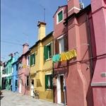 Burano, Venice, April 2009