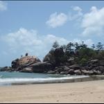 Balding Bay, Magnetic Island