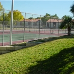 tennis court in las vegas