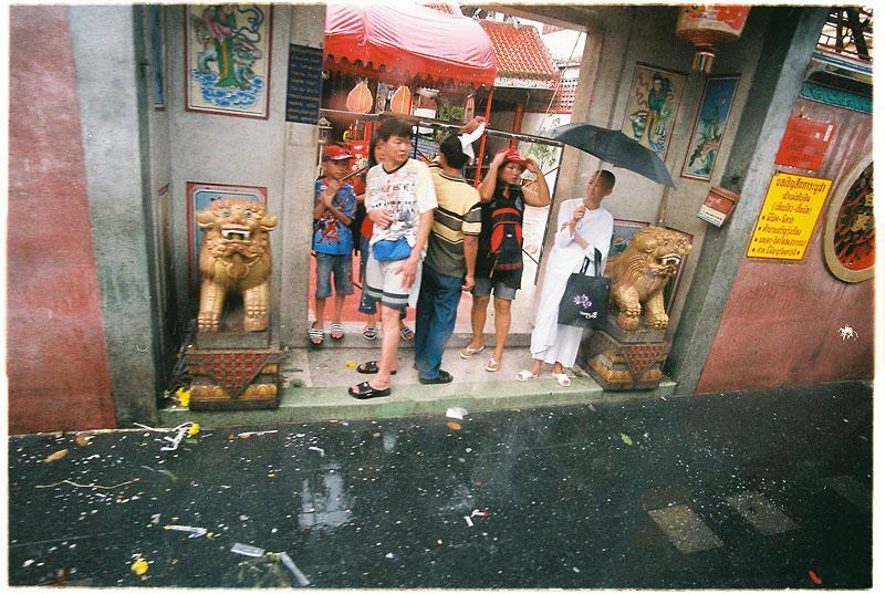 23 Mar 2009, my sunday in bangkok