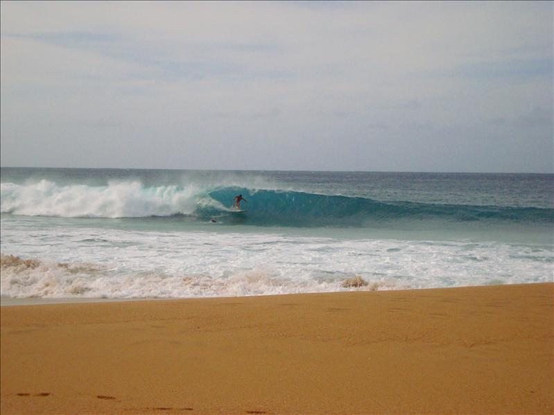 Kauai - Surfer's heaven