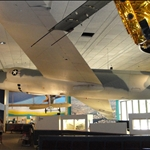 Air and Space Museum....