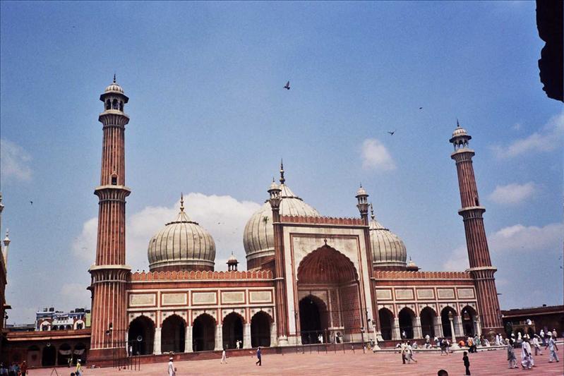 Delhi - Soul India