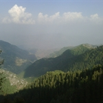 201003 - Trip to Murree, Nathia Gali & Shinkiari