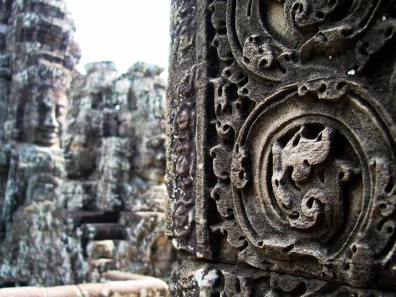 Bayon (Cambodia)