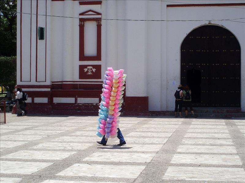 Chiapa del Corzo