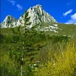 Vratsa Mountains