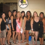Las Vegas Bachelorrette Trip