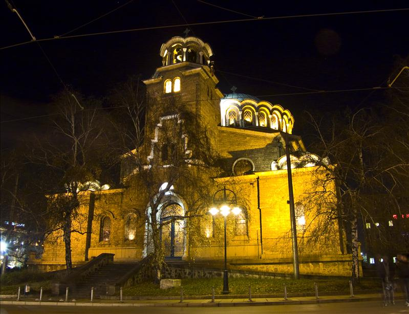 St. Nedelya Church