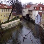 Prague and Bratislava