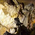 Bacho Kiro Cave