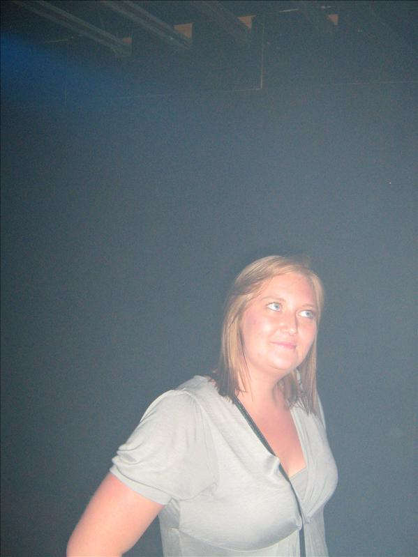 Me in Mars Bar