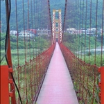han-xi Suspension bridge