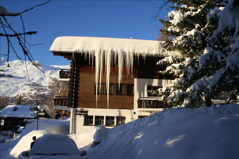 Skiing - Verbier - January 2009 012.JPG