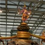 Suvornabhumi Airport