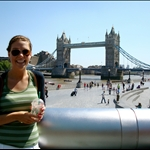 Study Abroad, Summer 2009