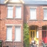 My old flat!