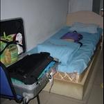 Jessica 的床 @ 恆星學院