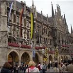 Munich Summer 2008