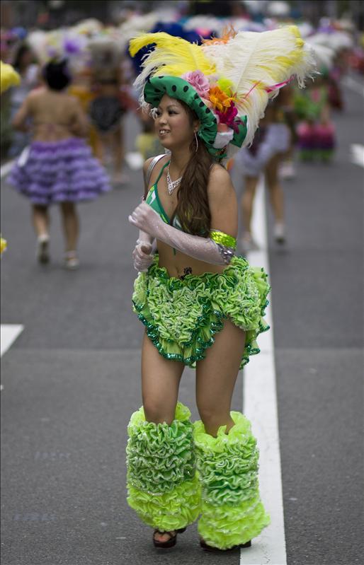 Kobe Festival