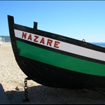 Around Nazare