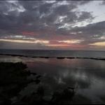 sunset, eua tonga