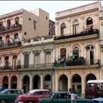 Havana, Cuba, August 2008