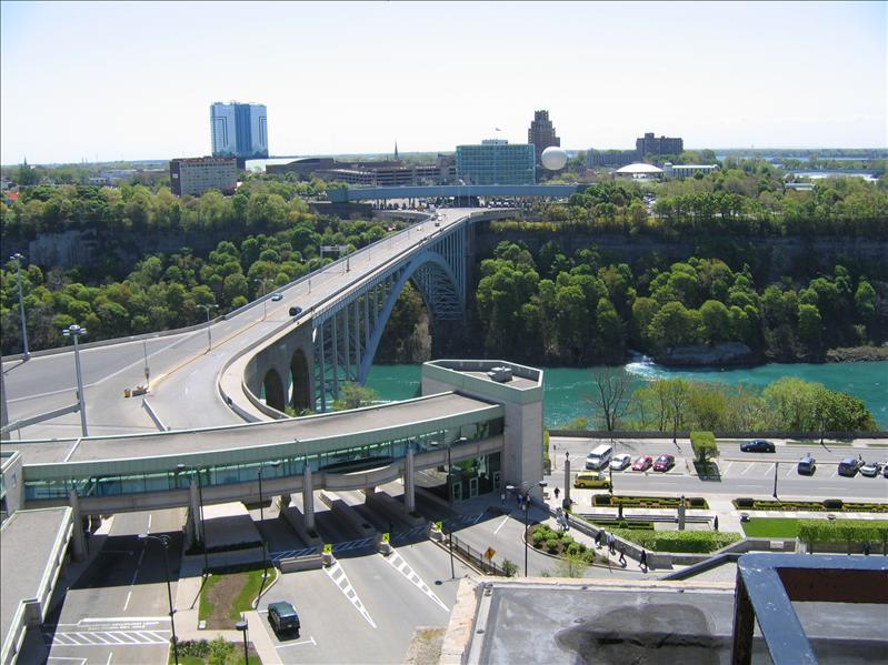 Niagara Falls - 54