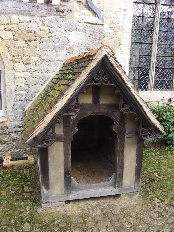 Grade I Listed Kennel